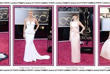 Red Carpet / A selection of my favorite Red Carpet Looks.