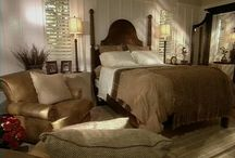 Bed Room Decor / by Maria Rolison
