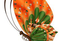 kelebekler dünyası