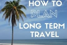 Travel Planning Tips and Advice