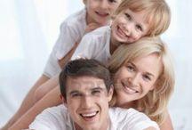 Familie fotografier