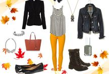 Fall Fashion / What I want to wear this fall