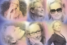 Meryl Streep my fan art