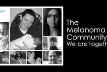 Melanoma Community / David Cornfield Melanoma Fund videos to honour and celebrate the melanoma community.