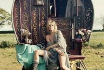 Gypsy and Bohémian