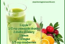 Juicing / by Megan Roper