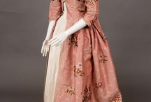 18th Century Fashion Statements!!!!