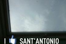 I LIKE SANT'ANTONIO