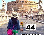 Italy / Tips