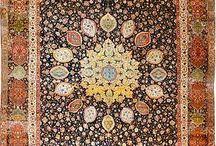 carpets n textile / by Widzy
