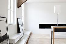 FLOOR / Flooring