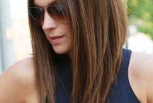 haircuts&hairstyle