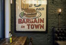 RESTAURANTS | BARS | COFFEESHOPS / The finest Bars/ Clubs / Coffeeshops