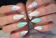 manicures celina