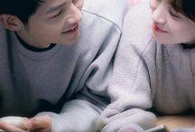 Kikyo Couple