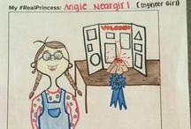 RAD GIRLS / by Angie Angie