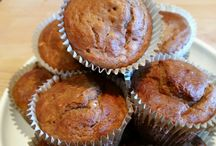 5 syn muffins