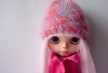 "My custom Blythe Doll"" Cocoro"" / by Naoko Yoshioka"