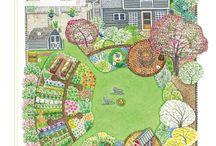 Biodynamic Garden