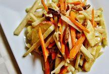 raw food - salads