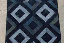 denim quilt ideas