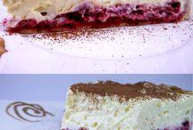 Desserts / www.facebook.com/CafeFusy