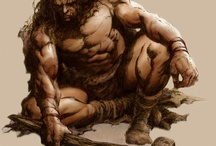 HEX: Néandertaliens