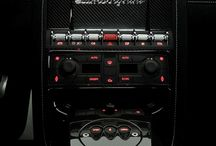 custom - dashboards and consoles / Some dashboards I think are amazing. From lambos to Bentley to run of the mill crazy