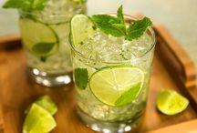 Alkolsüz Kokteyl