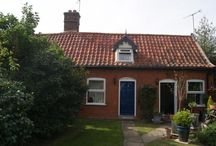 Country life / Walnut tree cottage