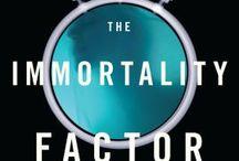 Books: Immortality, Fiction
