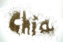 Cha-Cha-Chia Seeds & Recipes! / Food and Drinks you can mix with Chia Seeds to fill you up and help your gastrointestinal issues and health.