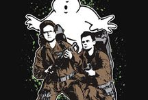 ghostfacers / wie face a ghost