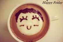 coffee & good morning