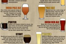 Craft beer and booze / by Nic Reed