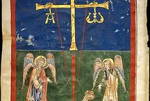 Icons and Frescos