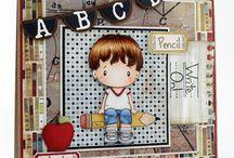 Teacher, School: C.C. Designs