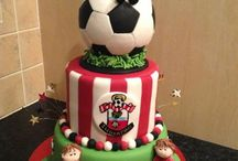 Southampton Football Club / by Lindsay Clarkson