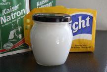 Veronique over voeding / Leuke tips, trucs en artikelen voor een groen én hip gezinsleven
