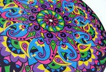 Mandalas / by Debra Spinks