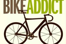 Cycling and more cycling