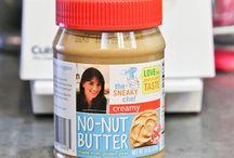 Peanut alernatives:)