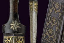Turkish, Ottoman and Mamluk daggers (Only historically accurate)