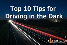 Driving Tips / Top tips for drivers