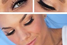 Wedding Make Up / Wedding Ideas