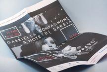 Graphic Design Portfolio / Graphic Design and Brand Identity