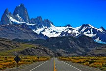 Travel - South America / Notes for and from a trip to Argentina and Chile in the winter of 2013 / by Debraj Ghosh