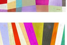 Project Inspiration / by Lola Pink Fabrics