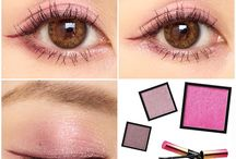 make up style