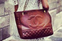 Bags / by Laura Enochs